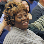 PHOTOS: Members Honored for Commitment to Local Union