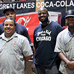 Reyes/Great Lakes Coca-Cola Outside Workers Secure New Agreement