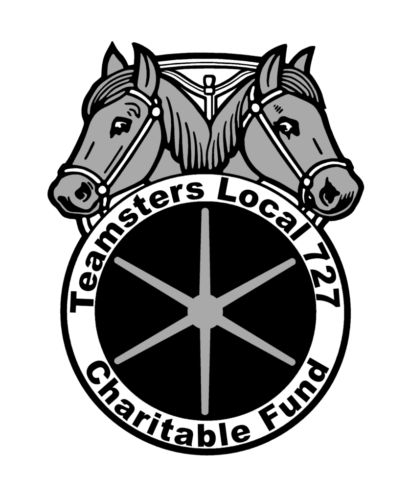 Reminder: 2021 Teamsters Local 727 Charitable Fund Event To Be Held September 11, 2021